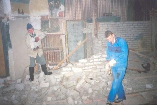 92_Разрушение перегородки_январь 2003