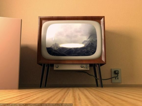 old_tv_color